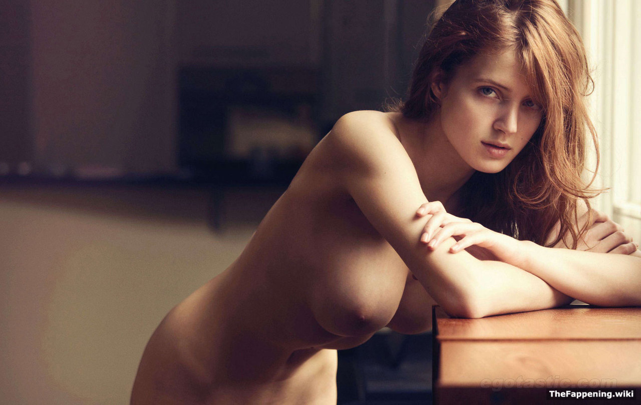 Fanny Francois Nude Pics  Vids - The Fappening-2132