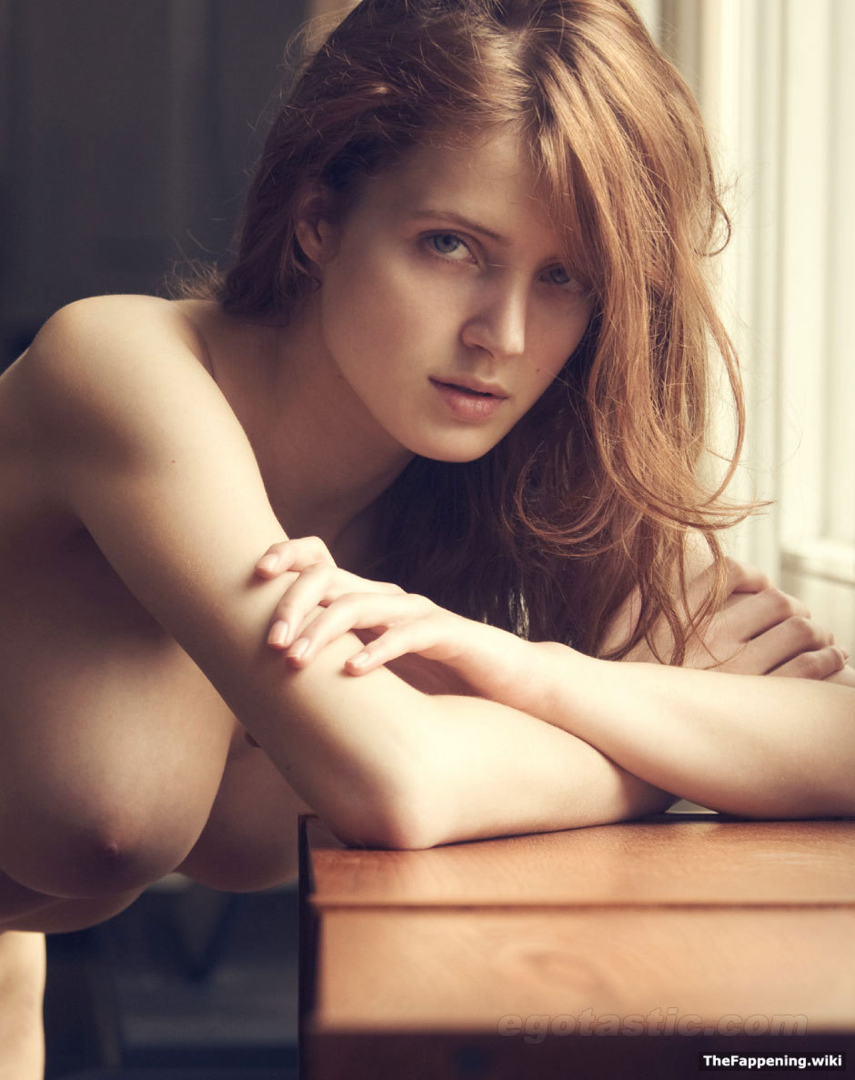 Fanny Francois Nude Pics  Vids - The Fappening-4365