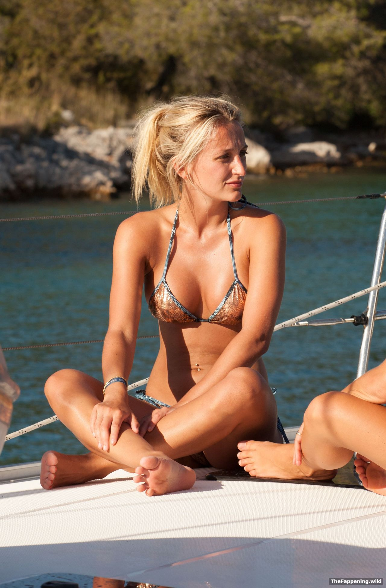 Tiffany Watson Nude Pics  Vids - The Fappening-6407