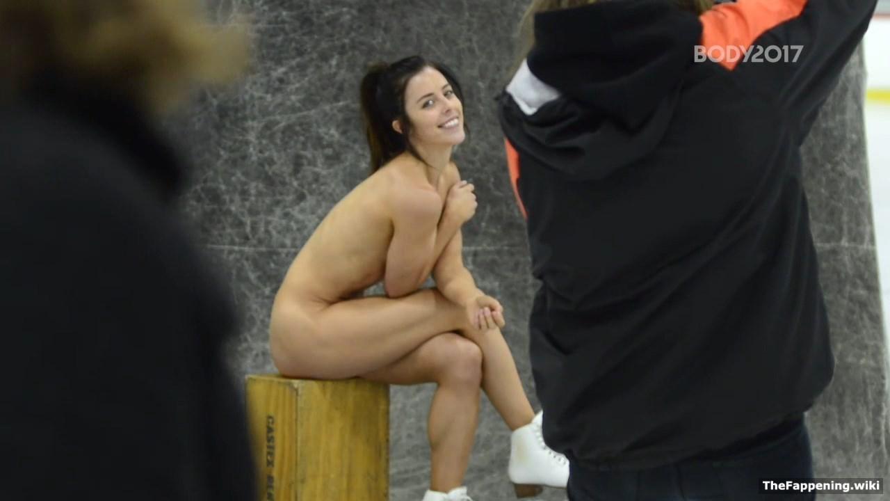 Watch Ashley romans nude video
