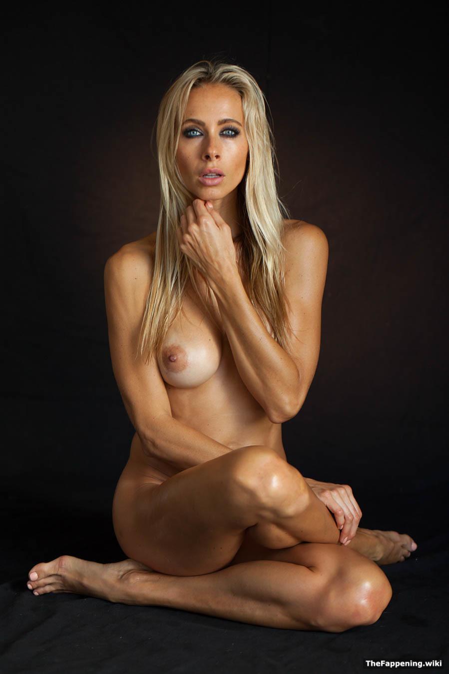 Grandma pics nude