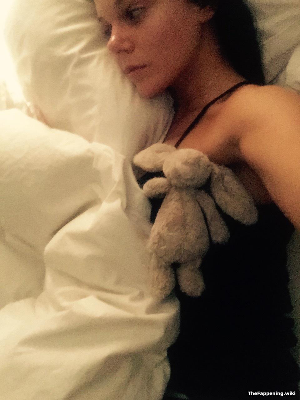 Mariah Corpus Nude Leaked Fappening  foto