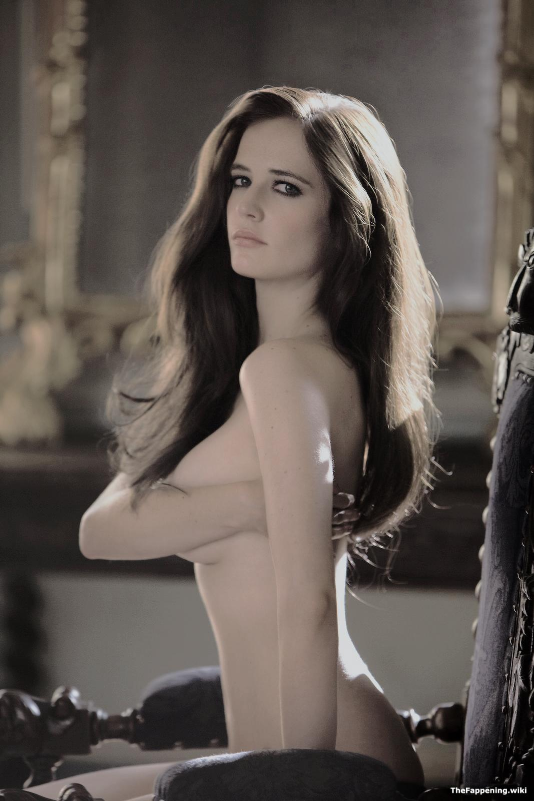 Nice idea Eva green sexy hot accept