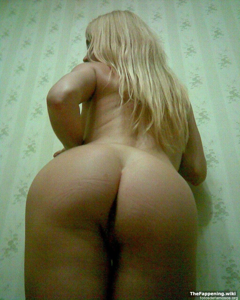 Tits Nude Fatima Florez naked photo 2017