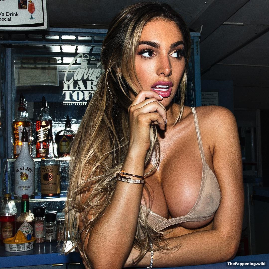 Lyna Perez Nude Pics  Vids - The Fappening-3057
