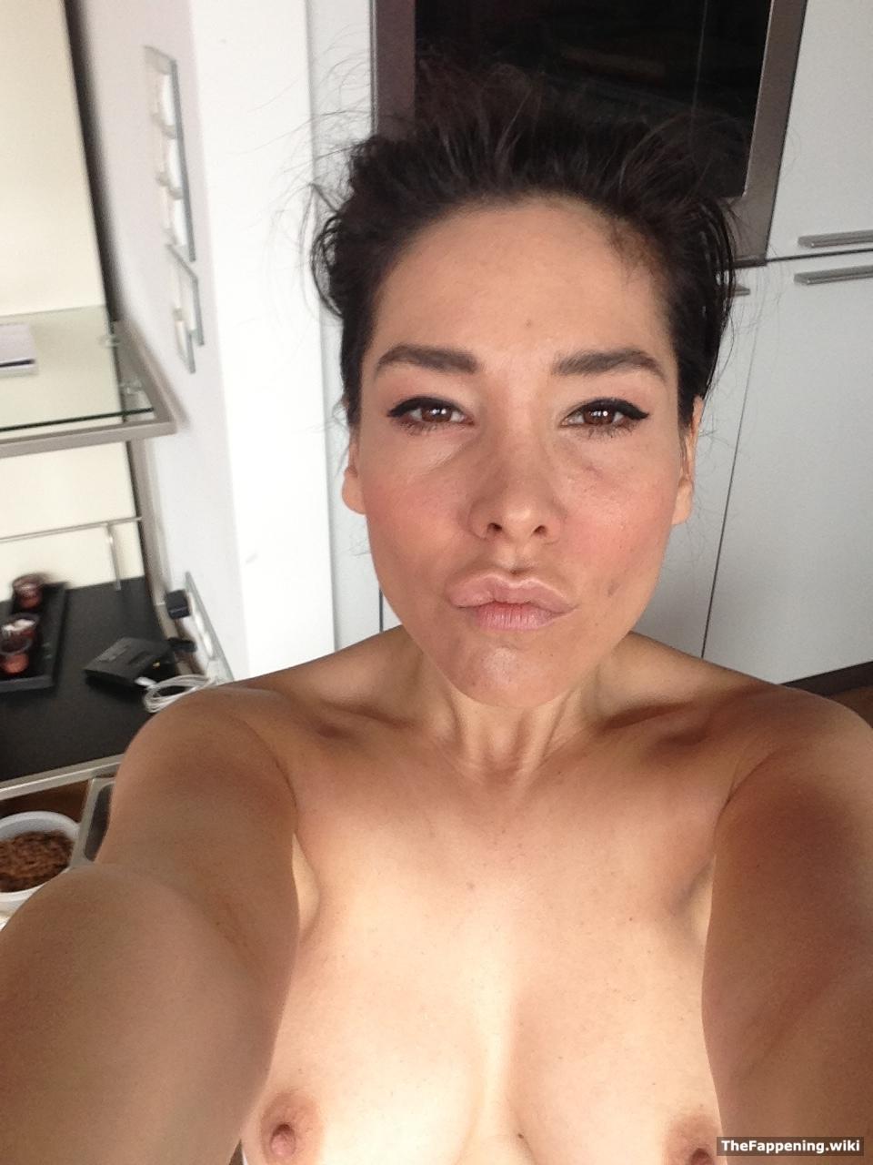 XXX Sandra Ahrabian nude photos 2019