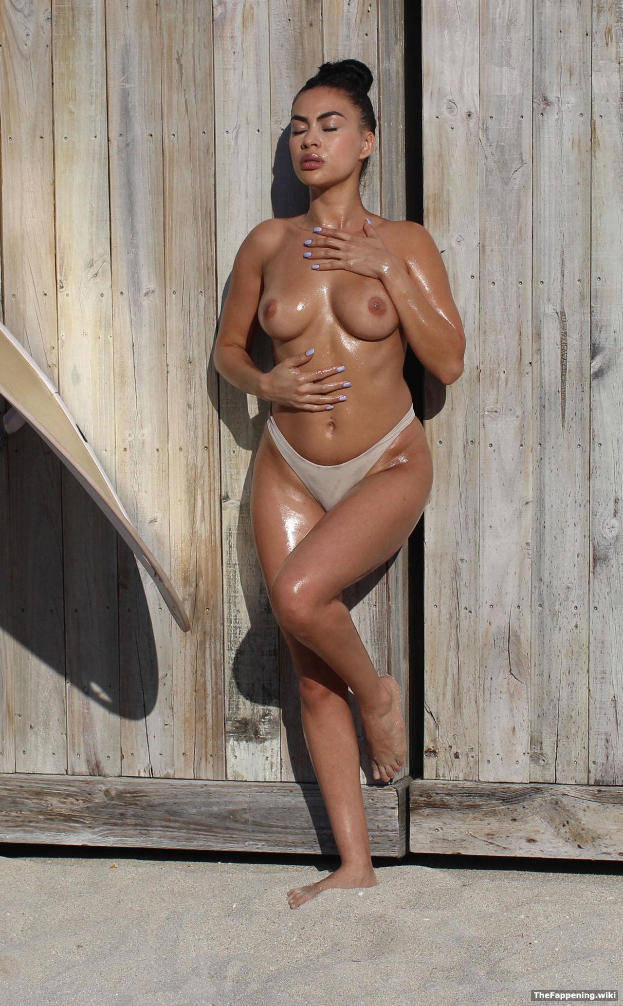 Tits Julissa Neal nude photos 2019