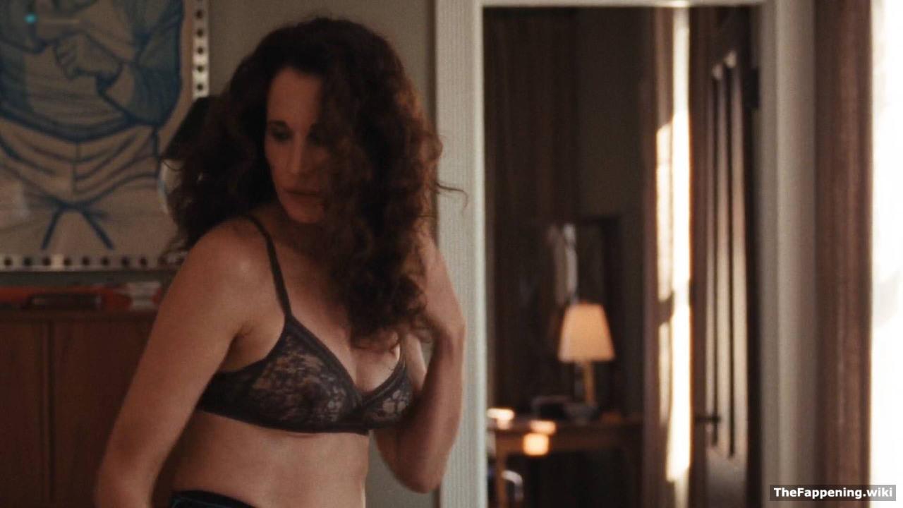 Andie Macdowell Sex Tape andie macdowell nude pics & vids - the fappening