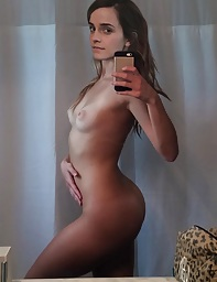 All nude female celebrities
